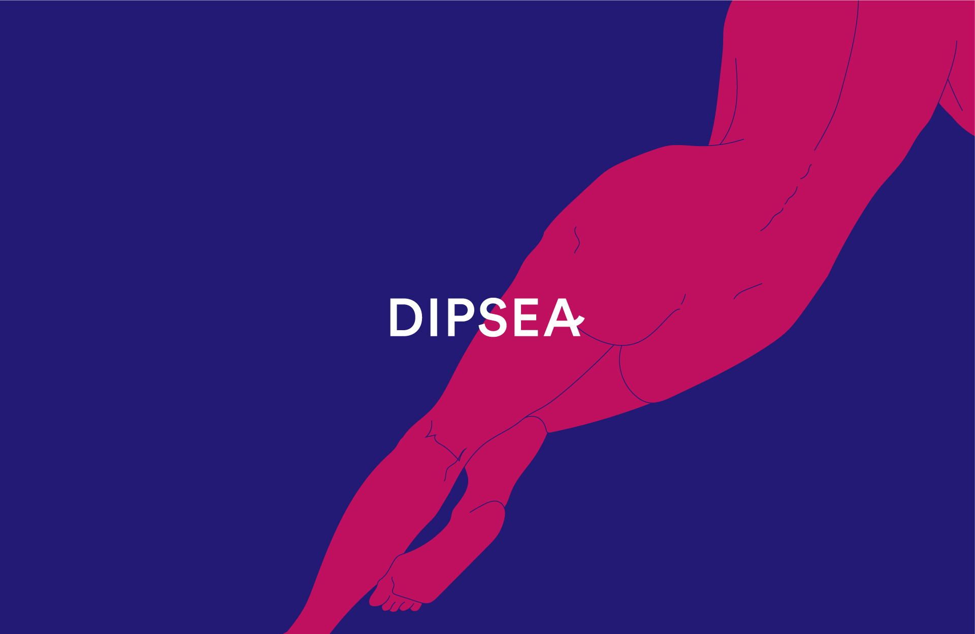Dipsea_Logo+Illustration